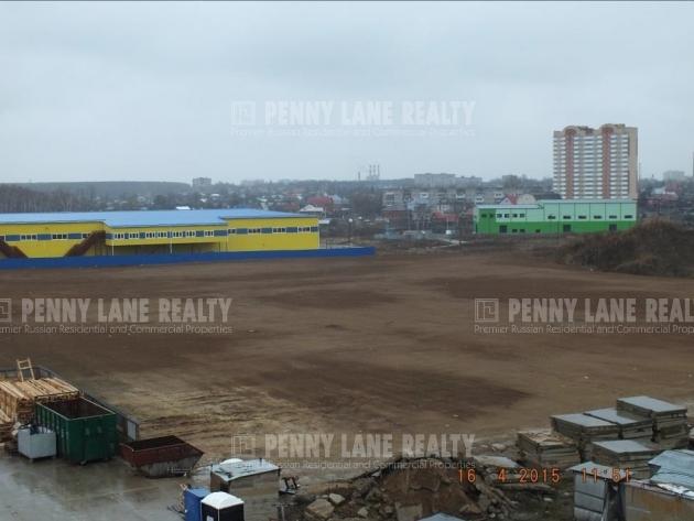 Продажа земли промышленного назначения, Варшавское шоссе, Подольск, Московская область, площадь 251 соток, фото №2