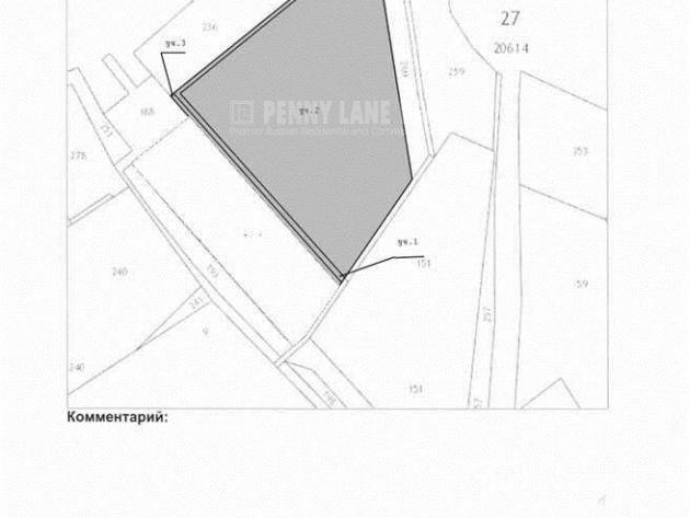 Продажа земли промышленного назначения, Варшавское шоссе, Подольск, Московская область, площадь 251 соток, фото №4
