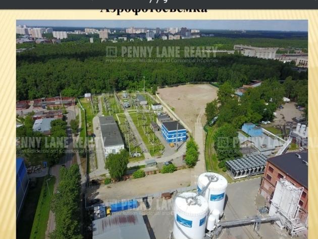 Продажа земли промышленного назначения, Горьковское шоссе, Балашиха, Московская область, площадь 145 соток, фото №2