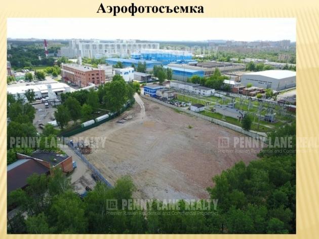 Продажа земли промышленного назначения, Горьковское шоссе, Балашиха, Московская область, площадь 145 соток, фото №4