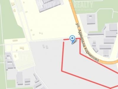 Аренда открытой площадки, Калужское шоссе, Николо-Хованское, Московская область, площадь 100 м2, деление от 100 м2  фото №17