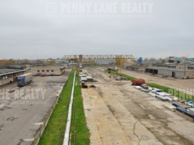 Аренда открытой площадки, Можайское шоссе, Большие Вяземы, Московская область, площадь 400 м2, деление от 400 м2  фото №16