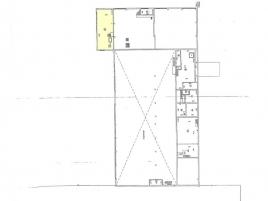 Лот № 10790, Продажа офисов в ВАО - План