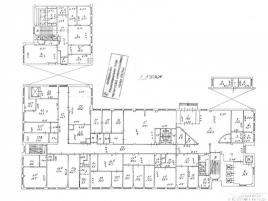 Лот № 1109, Бизнес Центр Нижегородский, Продажа офисов в ЦАО - План