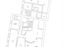 Лот № 11622, Продажа офисов в ЦАО - План