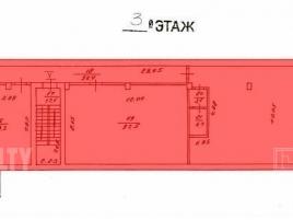 Лот № 12824, ТМЗ, Продажа офисов в СЗАО - План