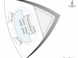 Лот № 13273, Москва-сити, Башня Федерация (Восток), Продажа офисов в ЦАО - План