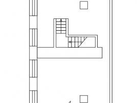 Лот № 13579, Продажа офисов в ЮАО - План