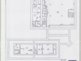 Лот № 1378, Продажа офисов в ЦАО - План