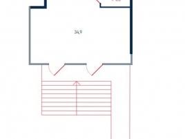 Лот № 13830, Продажа офисов в СВАО - План