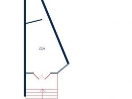 Лот № 13846, Продажа офисов в ЮВАО - План