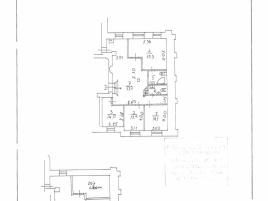 Лот № 14196, Продажа офисов в ЦАО - План