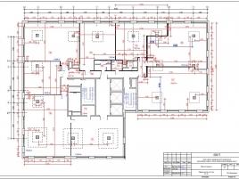 Лот № 14383, Бизнесцентр Danilov Plaza, Продажа офисов в ЮАО - План