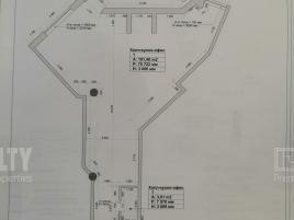 Лот № 1488, ЖК Well House, Аренда офисов в ЮЗАО - План