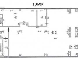 Лот № 15028, ЖК Резиденция Композиторов, Продажа офисов в ЮАО - План
