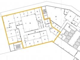 Лот № 151, Бизнес-центр Серебряный Город (Silver City), Аренда офисов в ЦАО - План