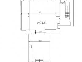 Лот № 15506, Продажа офисов в ЦАО - План