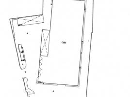 Лот № 16007, Складской комплекс, Продажа офисов в ЦАО - План