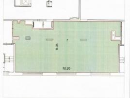 Лот № 16045, Клубный дом класса De Luxe Симфония набережных, Аренда офисов в ЦАО - План