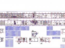 Лот № 16497, ТПЗ Алтуфьево, Аренда офисов в Московская область - План