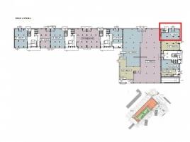 Лот № 16963, ЖК Вавилов Дом, Продажа офисов в ЮЗАО - План