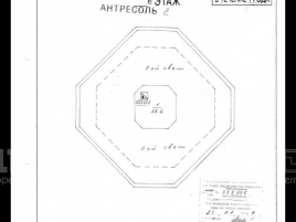 Лот № 1850, Продажа офисов в ЮЗАО - План