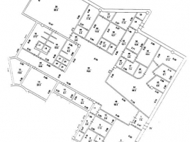 Лот № 1864, ЖК Аксиома, Аренда офисов в ЮЗАО - План