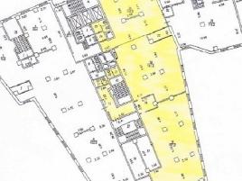Лот № 2286, Гранд Парк, Аренда офисов в САО - План