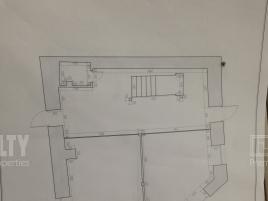 Лот № 2292, Аренда офисов в ЦАО - План