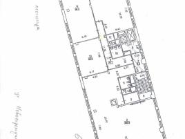 Лот № 2375, ЖК Флагман, Аренда офисов в ЮЗАО - План