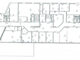 Лот № 2513, Продажа офисов в ЦАО - План