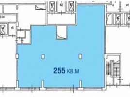 Лот № 2752, Имперский Дом, Продажа офисов в ЦАО - План