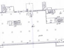 Лот № 2778, Продажа офисов в ЮЗАО - План