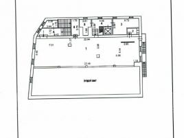 Лот № 2795, Аренда офисов в ЦАО - План