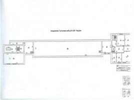 Лот № 2805, Продажа офисов в ЦАО - План