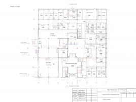 Лот № 2899, Продажа офисов в ЮВАО - План