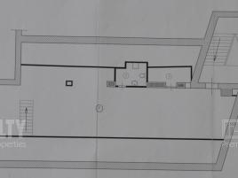 Лот № 2988, Аренда офисов в ЦАО - План