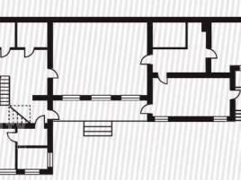 Лот № 3066, Особняк, Продажа офисов в ЦАО - План