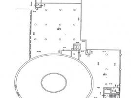Лот № 308, Бизнес-центр МонАрх, Продажа офисов в САО - План