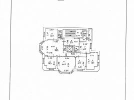 Лот № 3112, Аренда офисов в ЦАО - План