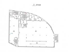 Лот № 311, Продажа офисов в СВАО - План