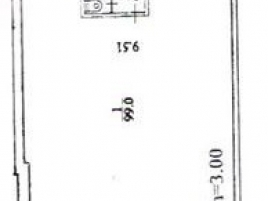 Лот № 3226, Аренда офисов в ЦАО - План