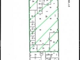 Лот № 3230, Бизнес-парк Мирлэнд, Аренда офисов в САО - План
