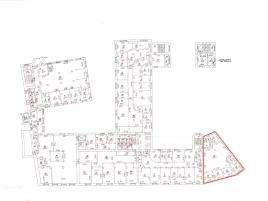 Лот № 3355, Бизнес-центр Таганский, Продажа офисов в ЦАО - План