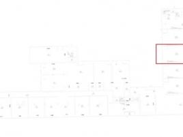 Лот № 3359, The Loft, Аренда офисов в ЮАО - План