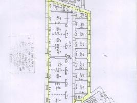 Лот № 3384, Аренда офисов в ЦАО - План