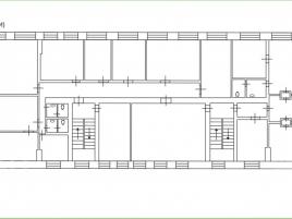 Лот № 3647, Продажа офисов в ЮВАО - План