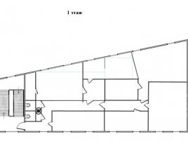 Лот № 3759, Продажа офисов в ЦАО - План