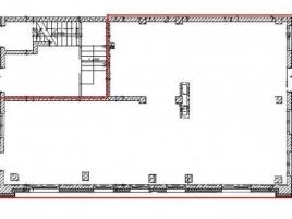 Лот № 3804, «Loft Garden», Аренда офисов в ЦАО - План