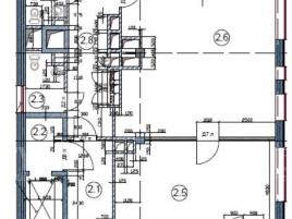 Лот № 4033, Продажа офисов в ЦАО - План
